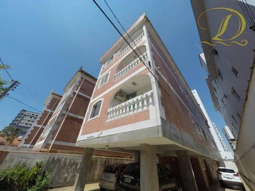 Imagem 1 de 16 de Apartamento Com 1 Dormitório À Venda Na Aviação - Ap4118