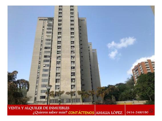 Amalia López Alquila Apto. En La Boyera Mls 20-20686