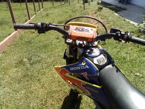 Honda Xr 250 Tornado Off Road
