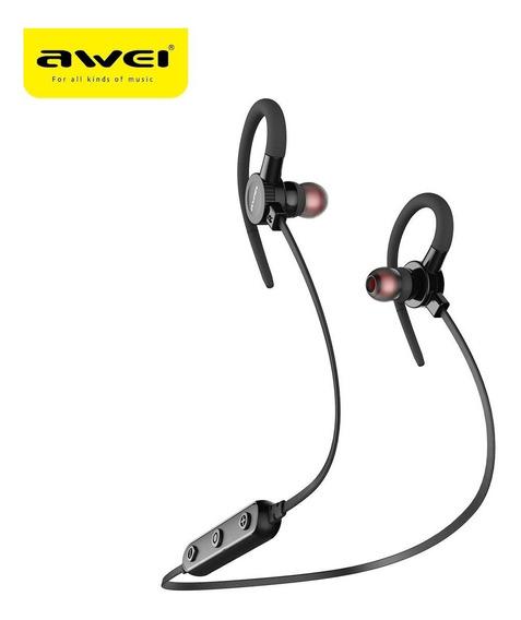 Fone De Ouvido Sem Fio Bluetooth Wireless Sport B925 Bl