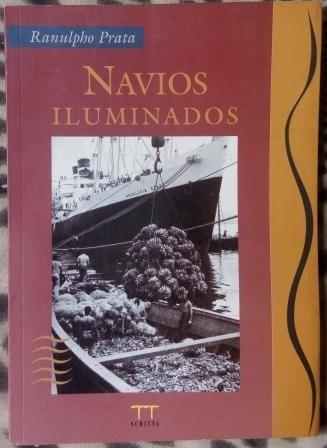 Livro - Navios Iluminados