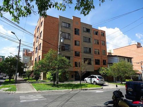 Apartamento En Arriendo Laureles 649-20010