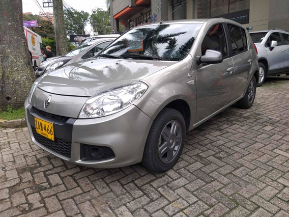 Renault Sandero Expresión