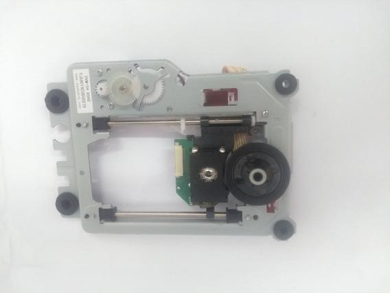 Unidade Otica Dl6 Fv8 363-36 Dvd Philco Ph150 Ph136 Game