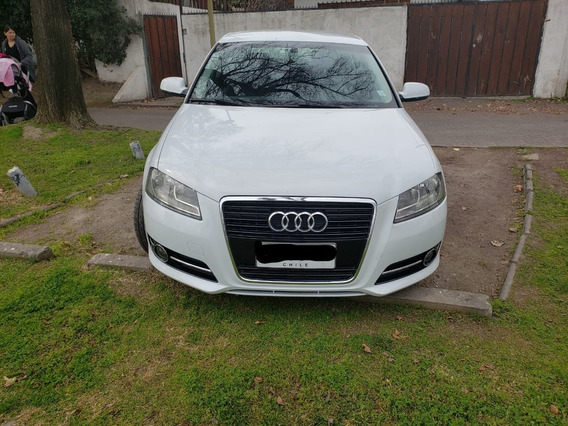 2013 Audi A3 1.2 Tfsi Attraction