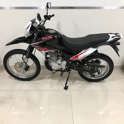 Moto Corven Triax Enduro Cross 250 Cc R 3 0 Km 999 Motos