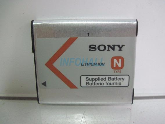 No Estado Lote Com 13 Baterias Sony Np-bn