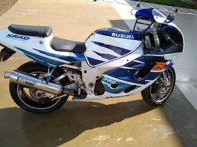 Suzuki Gsx-r 750 Srad 1996