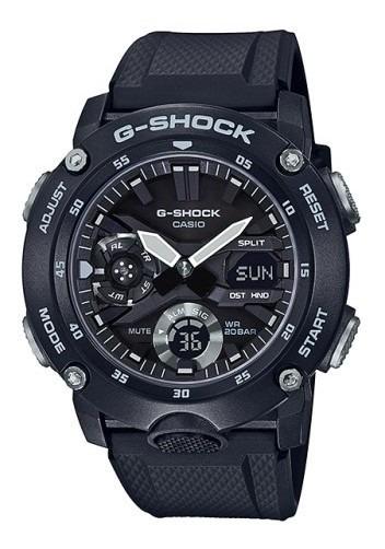Relógio Casio G-shock - Ga-2000s-1adr - Ótica Prigol