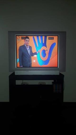 Tv 29 Philips 29pt5632/78r Pantalla Plana Convencional