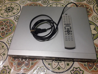Vendo Home Theatre Y Dvd Admiral