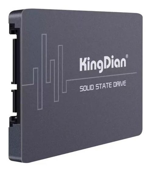 Hd Ssd 480gb 2.5 Kingdian