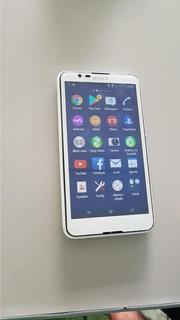 Celular Sony Xperia E 2124 Funcionando