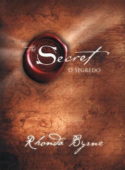 The Secret - O Segredo - Capa Dura Usado