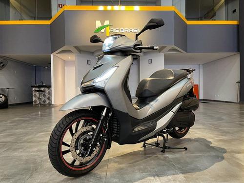 Imagem 1 de 12 de Hd 300 Cinza - Pronta Entrega - Modelo 2022 - El