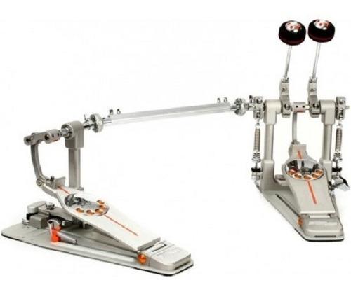 Pedal De Bombo Pearl Demon Drive P3002d Accion Directa Prof
