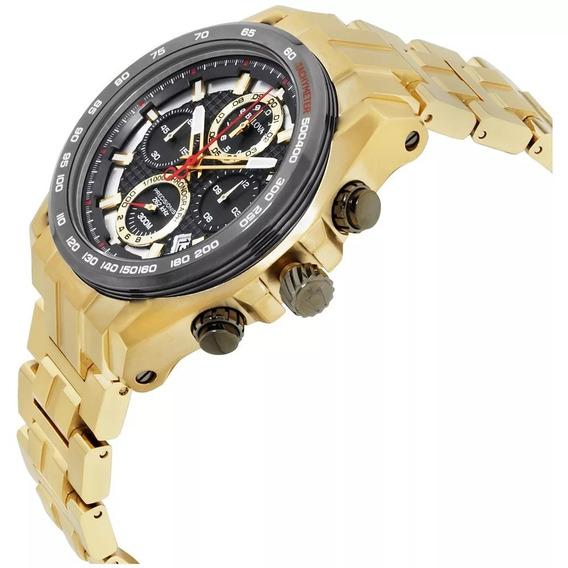 Relógio Bulova Masculino Precisionist Wb31916c