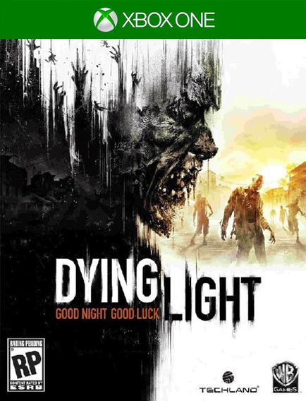 Dying Light Xbox One Original (25 Digitos)