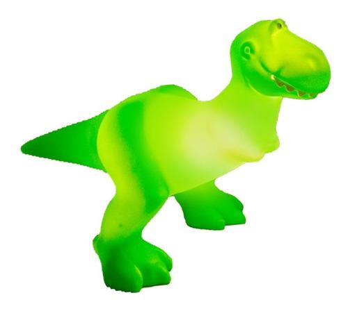 Luminaria De Mesa Criativa 3d Disney Pixar Rex Toy Story
