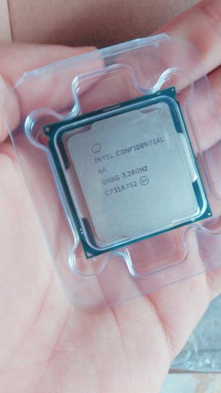 Processador Intel Core I7 8700k Oem