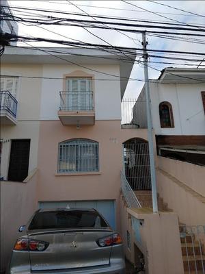 Sobrado Com 3 Dormitórios À Venda, 119 M² - Vila Dayse - São Bernardo Do Campo/sp - So19584