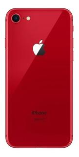 Chassi Aro Carcaça iPhone 8 Preto Branca Gold Rose Vermelho