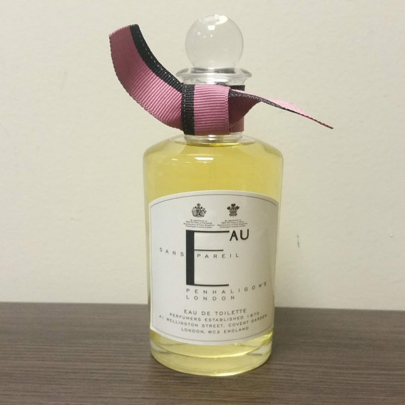 Perfume Nicho Penhaligon