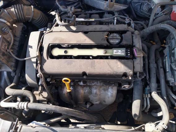 Chevrolet Cruze Motor De Cruze 1.6