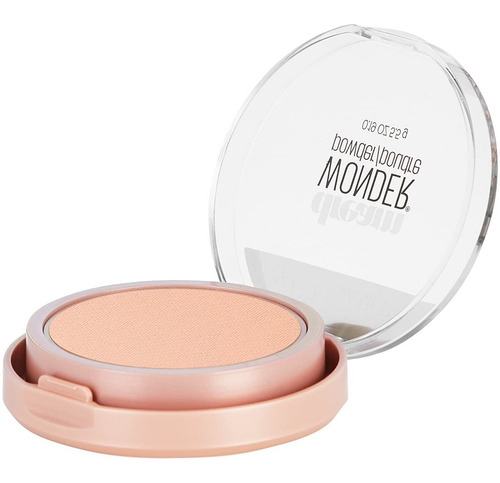 Polvo Compacto Maybelline Dream Wonder - g a $3983