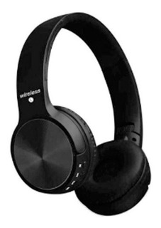 Auricular Headphone Inalambrico Bluetooth Manos Libres