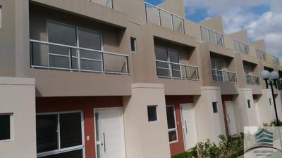 Casa De Condomínio A Venda Ou Aluguel, Parque Das Árvores
