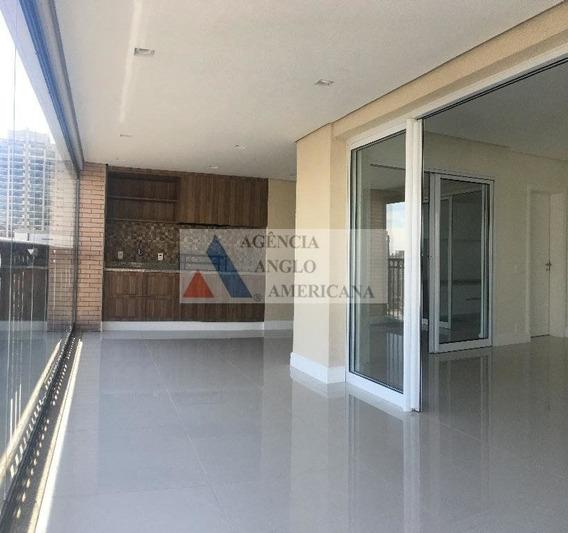 Apartamento Residencial Para Locação, Vila Nova Conceição, São Paulo. - Aa15607