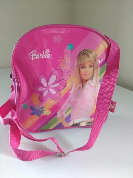 Cartera De Nena Barbie