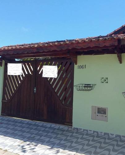 Imagem 1 de 14 de Casa 2 Quartos,1 Suíte, 5 Vaga De Garagem 850