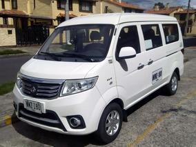 Motivo Viaje Vendo Minivan 7 Pasajeros - 2016 - Placa Blanca