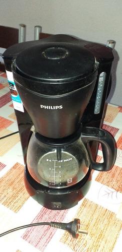 Cafetera Philips!andando!leer Descripción!