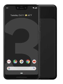 Google Pixel 3a Xl 64gb Sellado Negro Libre De Fabrica