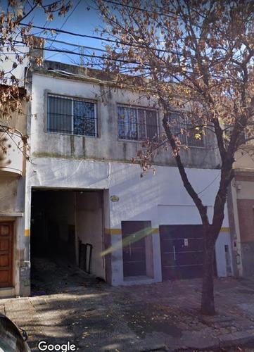 Inversion Lote -muy Buena Ubicación En Villa Crespo - A Mts De J.b Justo Y Corrientes