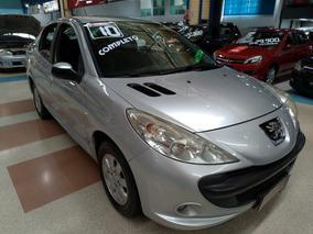 Peugeot Passion 207 1.4 Flex Completo Muito Novo