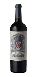 Vino Sombrero Huentala Wines X6u