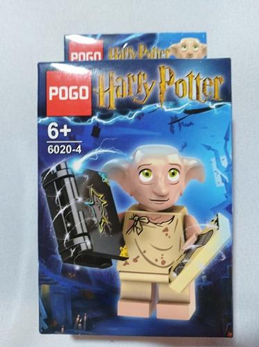 Dobby Harry Potter Bloque