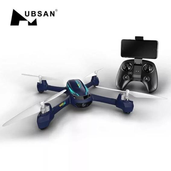 Drone Hubsan Desire Pro X4 H216a Câmera Hd 1080p Gps Wifi