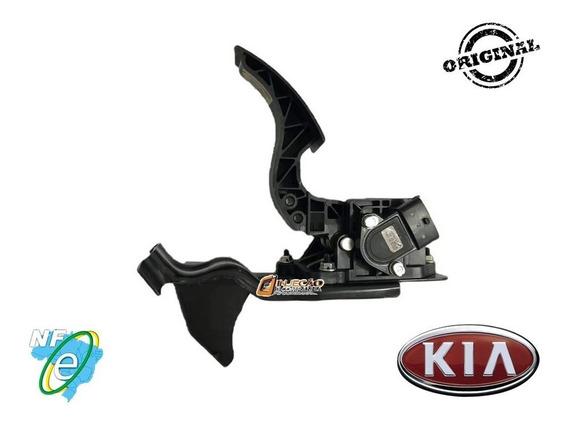 Pedal Acelerador Kia Bongo Ifyd090-4e002