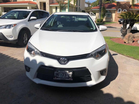 Toyota Corolla 1.8 Le At 2015