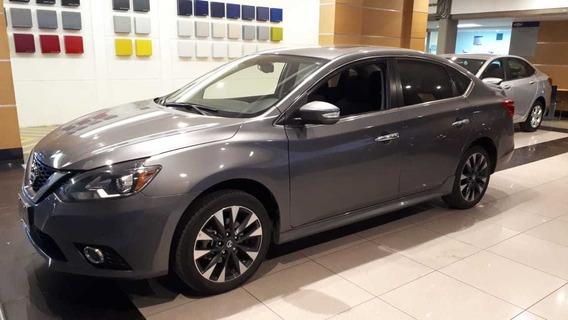 Nissan Sentra Sr 1.8