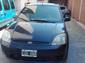 Ford Fiesta Energy 2003 Expectacular!!!