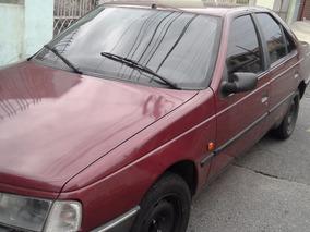 Peugeot 405 Gli (reliquia Em Otimo Estado)