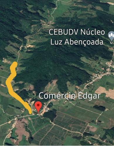 Imagem 1 de 10 de R$ 135.000 - Chacrinha Com Área Total De 20.000 M² No Timbé