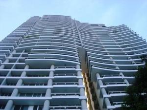 Apartamento En Alquiler En El Cangrejo 19-3599 Emb