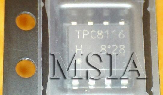 Tpc8116 Tpc 8116 Smd Novo, Original, Frete Barato. Msia